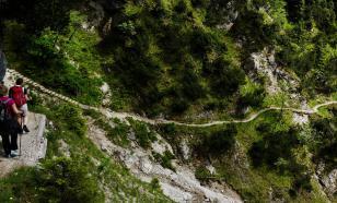 Поход в горы: чек-лист необходимых вещей
