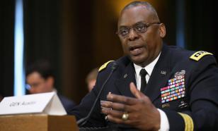 Глава Пентагона назвал РФ виновницей конфликта в Донбассе