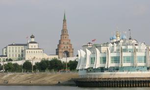 Казань не хочет уступать Москве президента