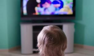 Детское телевидение: развлекай, обучай и... рекламируй