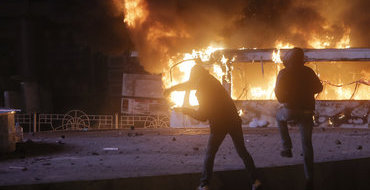 Эксперт: Украина никогда своими силами не разберется с назревшими проблемами