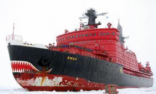 Пешки без короля: США нечем играть с Россией в Арктике