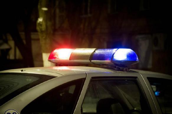 В ДТП с пассажирским автобусом в Зауралье погиб один человек
