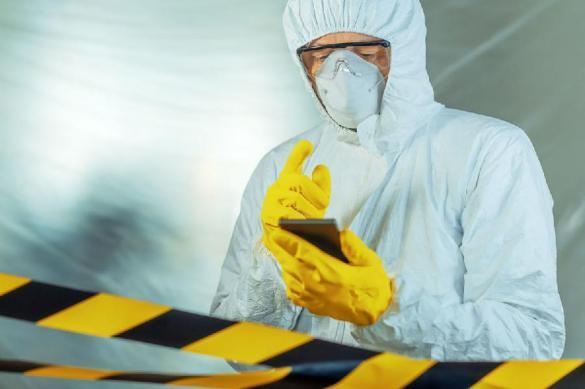 Эксперты ожидают пик эпидемии коронавируса в июне-июле