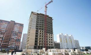 Получение разрешения на строительство в России длится до 200 дней