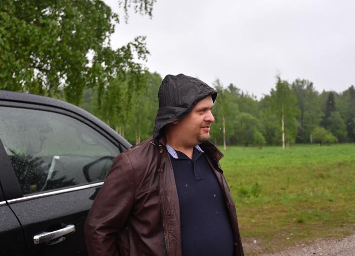 Губернатор Новгородской области раскрыл свои доходы