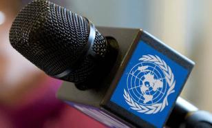 Путин выступит на Генассамблее ООН 22 сентября