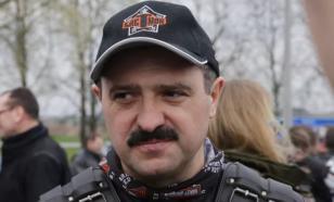 Лукашенко передал власть в НОК Белоруссии сыну Виктору