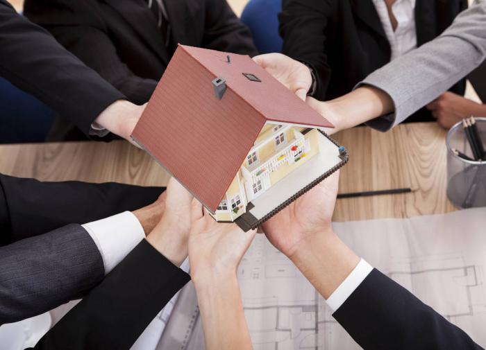 Как устроен и функционирует потребительский кооператив в сфере недвижимости
