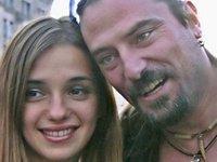 Дочь Юлии Тимошенко разводится с мужем-музыкантом.