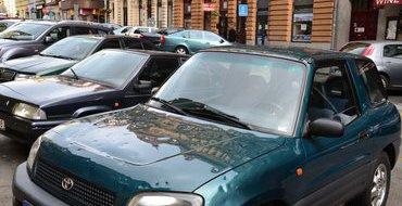 Почетный сотрудник МВД: Проблема парковок и повышение штрафов нагнетает напряженность
