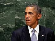 Пресса поймала Обаму на ношении короны