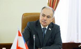 Ильяс Умаханов: Мы предпринимаем усилия, чтобы не допустить эту угрозу на территорию  России