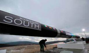 """Saipem направила иск против """"Газпрома"""" из-за разрыва контракта по """"Южному потоку"""""""