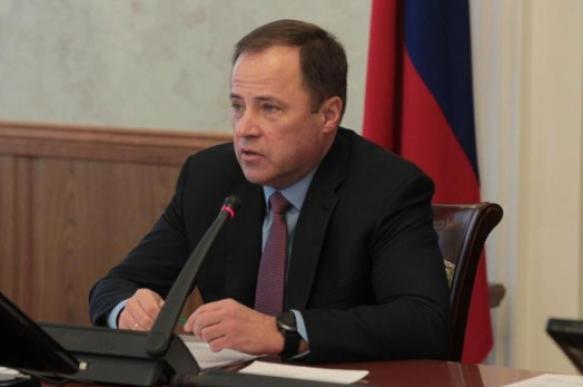 Полпред президента в ПФО поручил пензенскому губернатору ежедневно докладывать о ситуации в Чемодановке