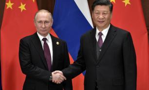 Как Китай и Россия могут выиграть войну против США