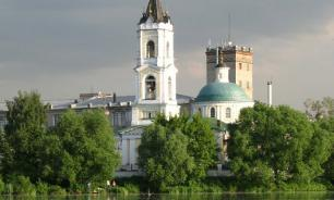 В московском парке неизвестный изнасиловал гражданку ФРГ