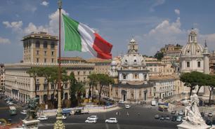 Италия сократила количество членов парламента на 345 человек