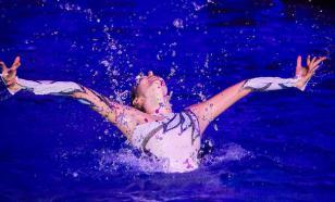 Казань в 2020 году примет этап мировой серии по синхронному плаванию