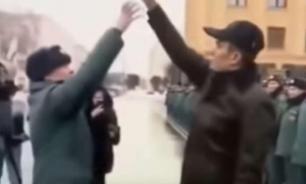 Игнатьев отверг обвинения в неуважении сотрудников МЧС