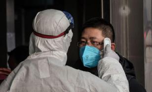 Двухнедельный карантин для всех граждан ввел Пекин