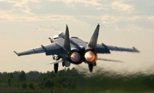 В Казахстане разбился самолет