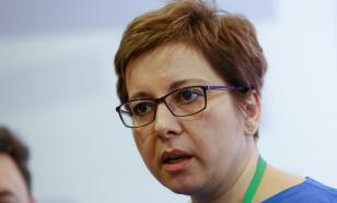 У Анны Федермессер нашли коронавирус