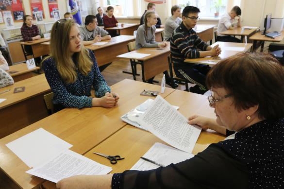 Депутат Госдумы: есть разные варианты, как зачислить абитуриентов в вуз