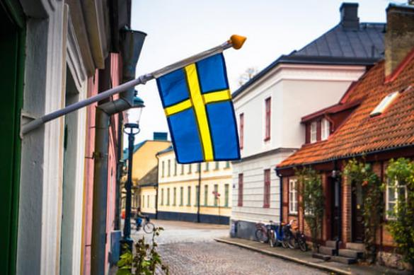 Bloomberg: Швеция столкнулась с глубоким экономическим спадом