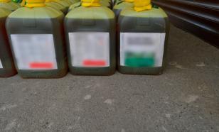 В Ростовской области задержали похитителей семян и удобрений