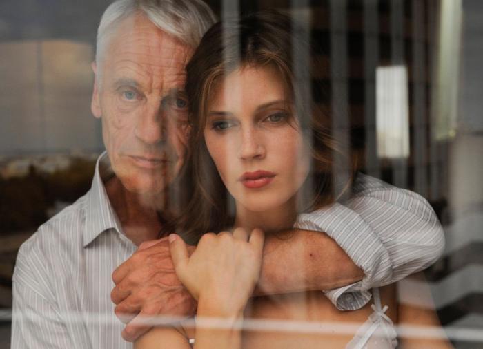 Эксперт раскрыл главную опасность браков с большой разницей в возрасте