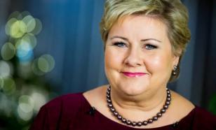 Норвежский премьер не видит прямой угрозы в России