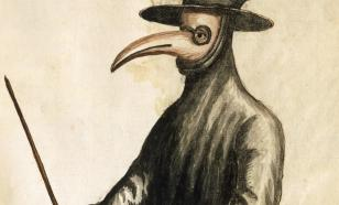 Неопровержимые мифы про черную смерть