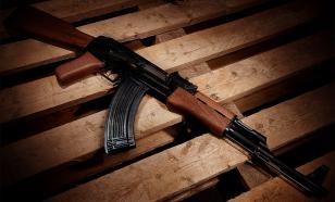 Госдеп США ограничил импорт российского оружия