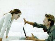 Искусство общения, или Держи дистанцию