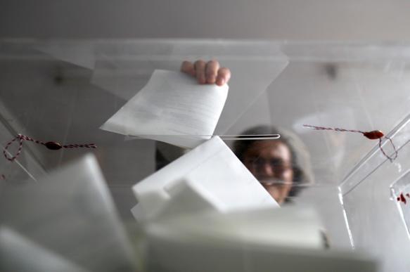 Памфилова: Нет оснований для отмены выборов в одномандатных округах