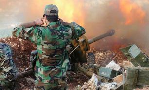 Почему США хотят повторить в Сирии афганский сценарий 80-х годов