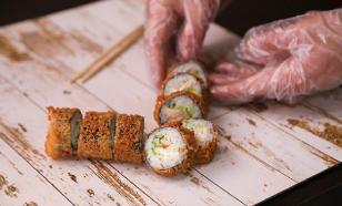 Роспотребнадзор закрыл 63 суши-ресторана за антисанитарию