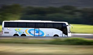 Киев опроверг сообщения СМИ о возобновлении перевозок в Крым