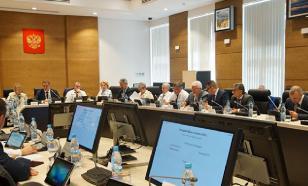 Госдума приняла бюджет на 2020-2022 годы