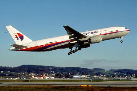 """Пилот малайзийского """"Боинга"""" сознательно устроил массовую гибель"""