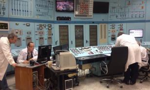 В польском центре ядерных исследований произошел пожар