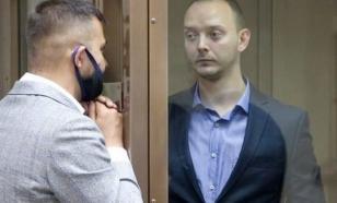 Обвиняемого в госизмене Сафронова посадили в камеру после изоляции