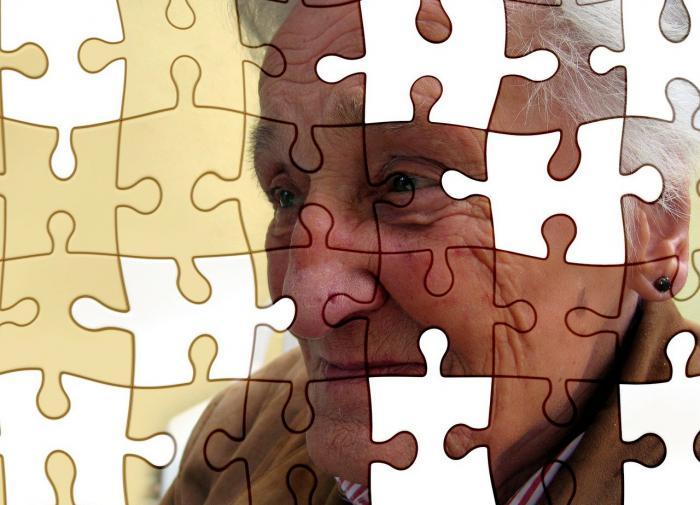 Головокружение при вставании может быть признаком деменции в будущем