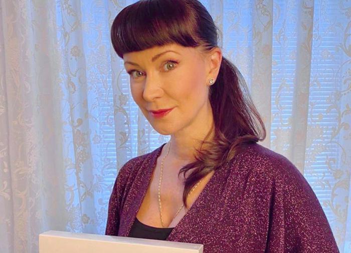 Нонна Гришаева прокомментировала отмену спектаклей из-за её состояния