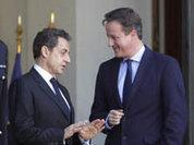 Франция и Англия не поделили финансы ЕС