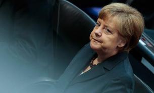 Бундестаг ФРГ согласился выделить деньги Греции