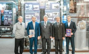 Азербайджан: не откажемся от общей Победы над фашизмом