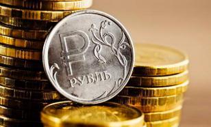 Новогодний подарок: готовимся к укреплению рубля
