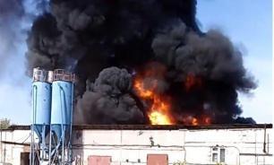 Три человека погибли из-за взрыва на химзаводе в Пермском крае